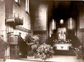 Jaunā Sv. Ģertrūdes baznīca