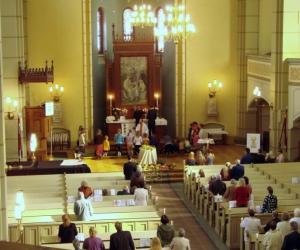 2006. gada Pļaujas svētki
