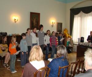 2007. gada Lieldienās
