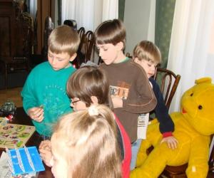 2007. gada Ģimenes diena