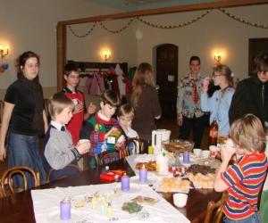 2007. gada Ziemassvētki