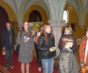 2009. gada Pļaujas svētkos