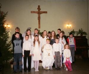 2003. gada Ziemassvētki